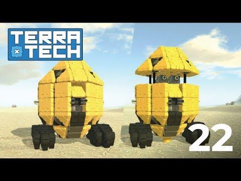 PEEK A BOO! BATTLE EGG (+ANNOUNCEMENTS)   Terra Tech S2 Ep 22