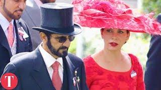 Inside The Lives Of Dubai's Royal Family
