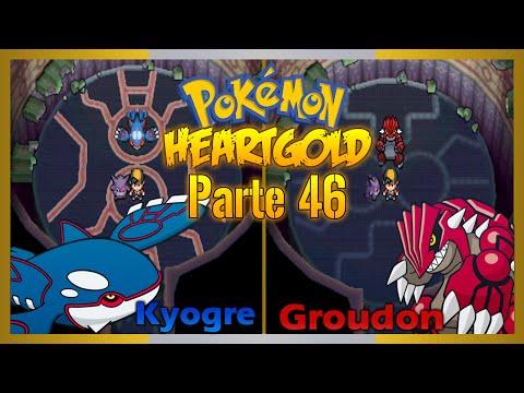 Pokémon HeartGold/SoulSilver #46: