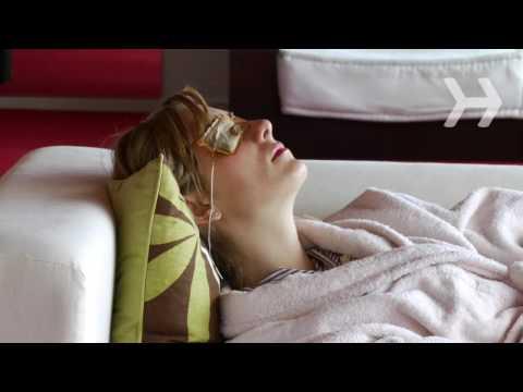 How to Look like You Got a Full Night's Sleep