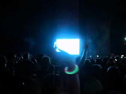 Deadmau 5- LIVE Sept 10, 2011