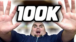 100,000 SUBSCRIBER SPECIAL!!   ClawBoss