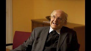In Memoriam Bischof Johann Weber (1927-2020)