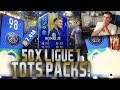 Download I PACKED 98 TOTS NEYMAR! (7.4 MILLION COINS) | FIFA 19 Ultimate Team MP3,3GP,MP4