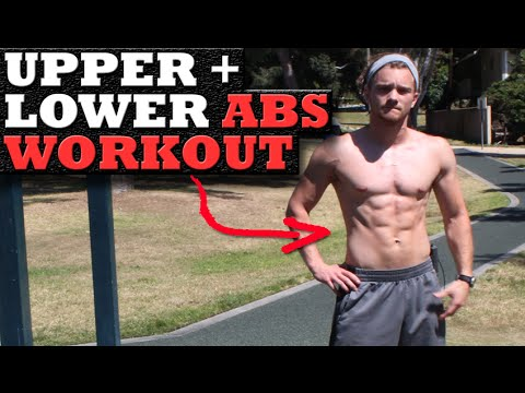 The Best Abs Workout You DON'T Wanna Do!