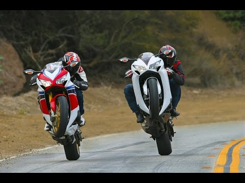 Are Wheelies Bad For Your Motorcycle?   MC Garage