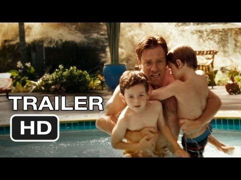 Xxx Mp4 The Impossible NEW TRAILER 2012 Ewan McGregor Naomi Watts Movie HD 3gp Sex