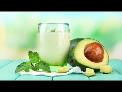 An Avocado a Day Keeps Body Fat Away