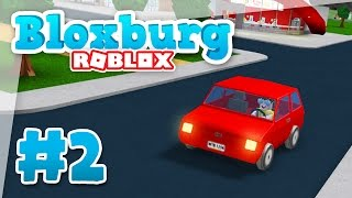 Building A Mini Town Roblox Welcome To Bloxburg 1 - Bloxburg 1 Brand New Home Roblox Welcome To Bloxburg
