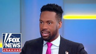 Lawrence Jones slams activist teaching network tied to the Biden admin