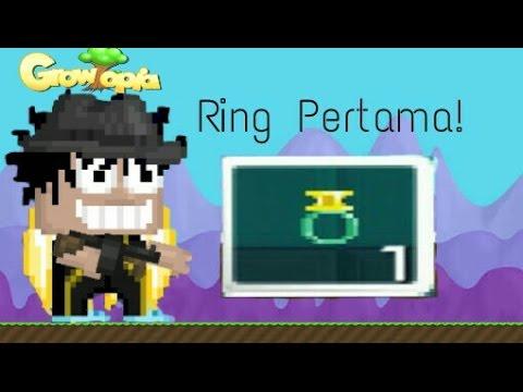 Ring Pertama! - Growtopia Indonesia