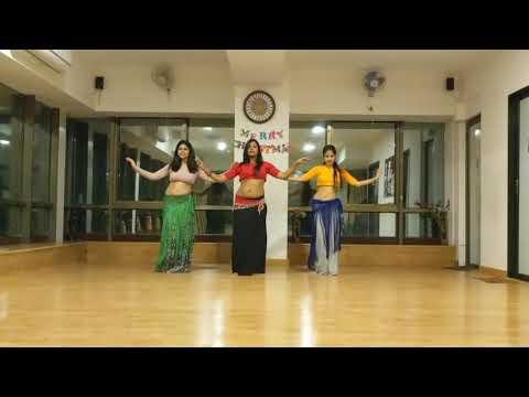 Ek Dil Ek Jaan | Khushbu Patel Chreography | Padmavati | Deepika Padukone | Shahid Kapoor | Bhansali