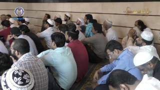 NEW BIAN 2017 February Naeem Butt at Lahore نعیم بٹ کا جمعہ کا بیان