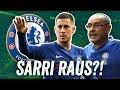 Warum Der FC Chelsea Unter Maurizio Sarri Nicht Funktioniert Onefootball Hot Topic