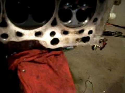 SL371606 (3 of 5) H22a rebuilding head