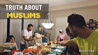 TRUTH about WHY Muslims FAST IN RAMADAN