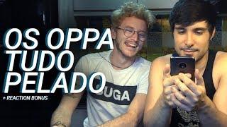 OS OPPA TUDO SALIENTE + BÔNUS feat. Henrytado