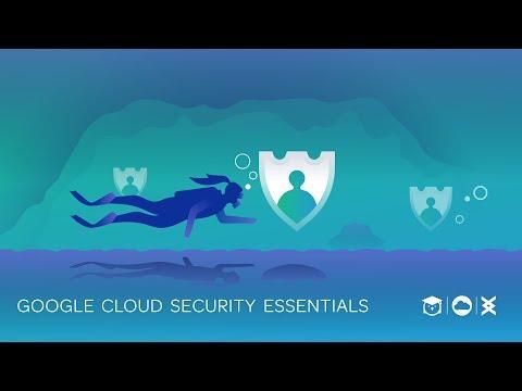 Intro to: Google Cloud Security Essentials