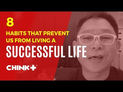 8 BAD HABITS THAT PREVENT US TO LIVE A SUCCESSFUL LIFE