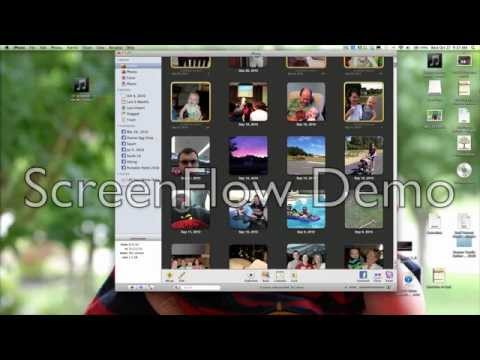 How to burn pics to CD in iPhoto