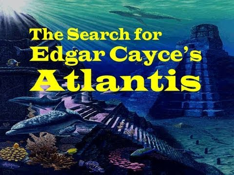 Search for EDGAR CAYCE'S Atlantis - FEATURE FILM