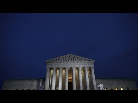 SCOTUS rules on vehicle search restrictions