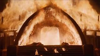 Download daenerys quema a los jefes dothraki final de Juego de Tronos 6x4 Español Lat Video