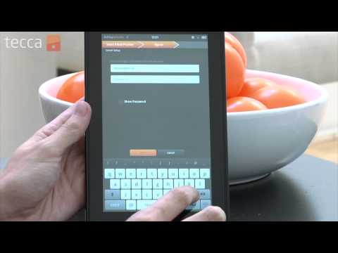 Just Show Me: How to set up email on your Kindle Fire