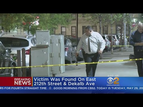 18-Year-Old Fatally Stabbed In The Bronx