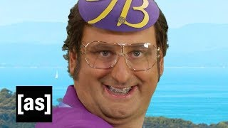 Tim and Eric Awesome Show, Great Job! Awesome 10 Year Anniversary Version, Great Job? | Adult Swim