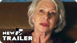 THE GOOD LIAR Trailer (2019) Helen Mirren, Ian McKellen Movie