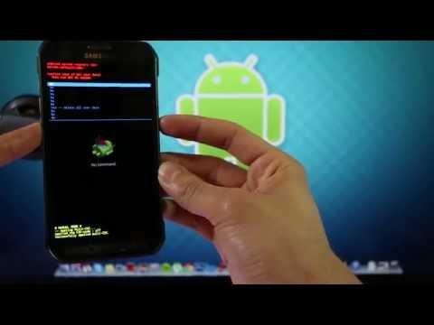 Unlock Passcode Samsung Galaxy S5 / Forgot Passcode / Restore Passcode Pattern