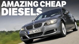 6 Amazing Diesel Cars That Could Suddenly Get Very Cheap