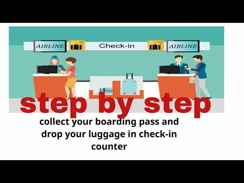 first time flight journey tips in india domestic