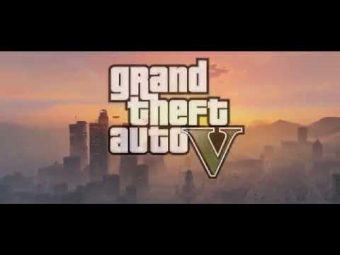Grand Theft Auto V Free intro #30