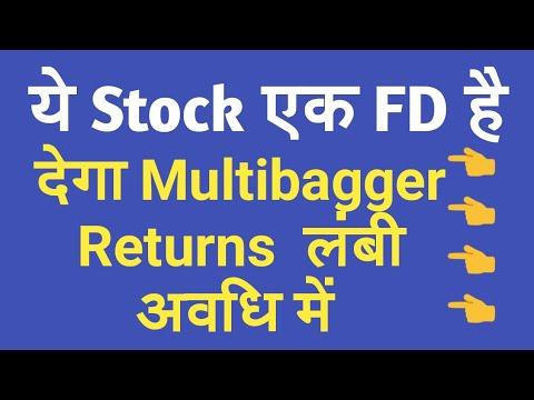 ये Stock एक FD है - देगा Multibagger Returns  लंबी अवधि में - AB Capital Stock Review