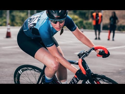 Racing bikes during a tough time: Socal Fixed Gear Crit