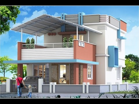 Architectural Rendering Revised Exterior