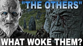 The True Nature & Purpose of the Others! - Game of Thrones Season 8 (End Game Theory)