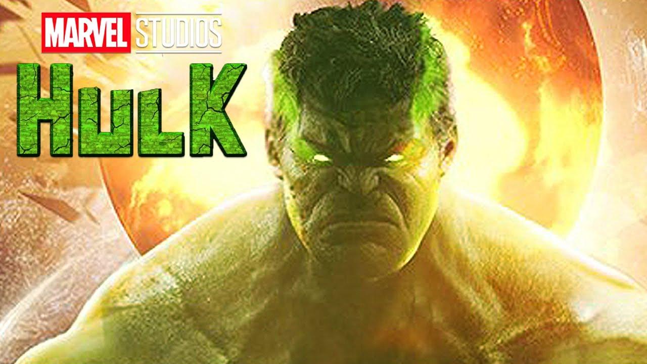 Incredible Hulk Breakdown - New Marvel Phase 4 Avengers Easter Eggs | Marvel Infinity Saga Rewatch