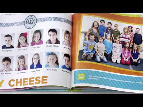 How To Make A Yearbook Online | Shutterfly