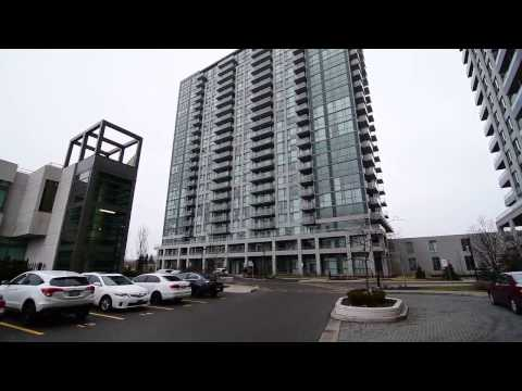 Resort Style Living at Square One in Mississauga