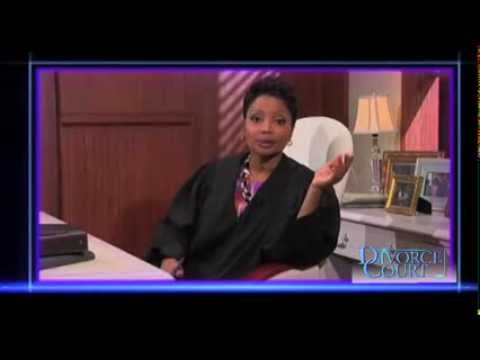 How To Deal with Anger:  DIVORCE COURT's Judge Lynn Toler's Tip