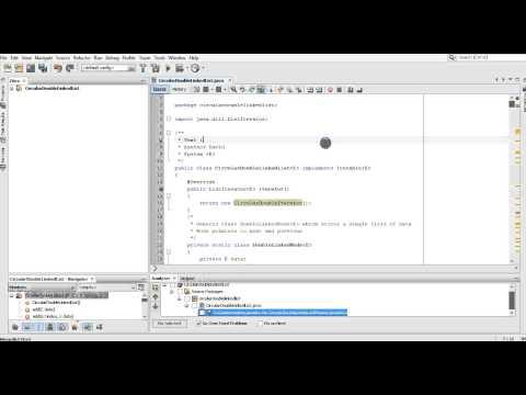 Generating Javadoc in Netbeans