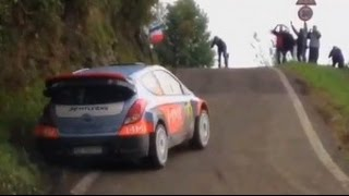 WRC | Rally On The Limits | Maximum Attack | 2015/2016 Compilation