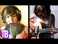 Jason Derulo The Other Side Terabrite Cover
