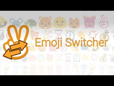 How to Change your Emoji