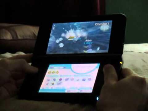 Pokemon Rumble World: Kyurem a new form (Reshiram) to