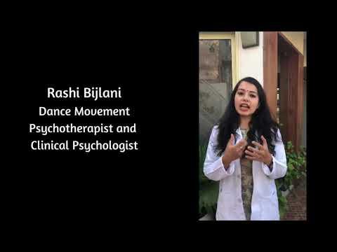 Autism Awareness - Rashi Bijlani