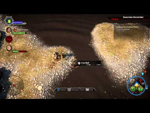 Dragon Age™: Inquisition - Snowy Wyvern, Rift and Gamordan Stormrider